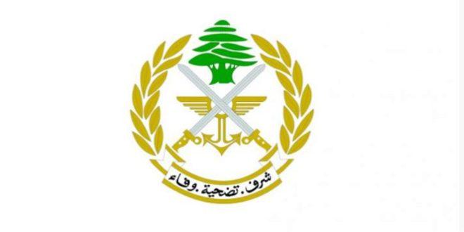 شهادت دو نیروی نظامی لبنان در حمله تروریستی به یک مقر ارتش