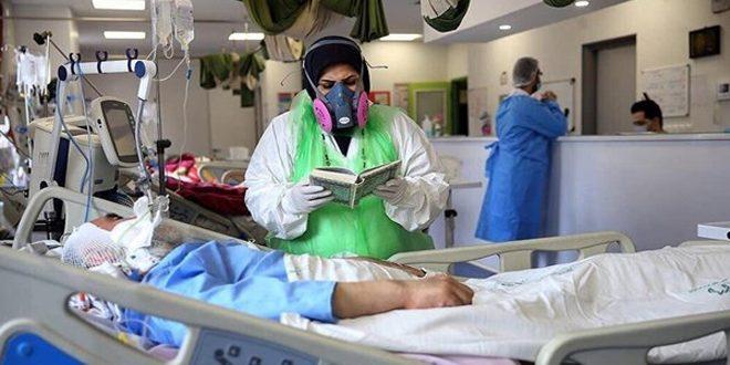 آمار کرونا در ایران طی 24 ساعت گذشته: 5814 مبتلا و 335 فوتی