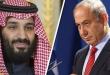 رسانههای صهیونیستی: دیدار مخفیانه نتانیاهو با محمد بن سلمان در عربستان