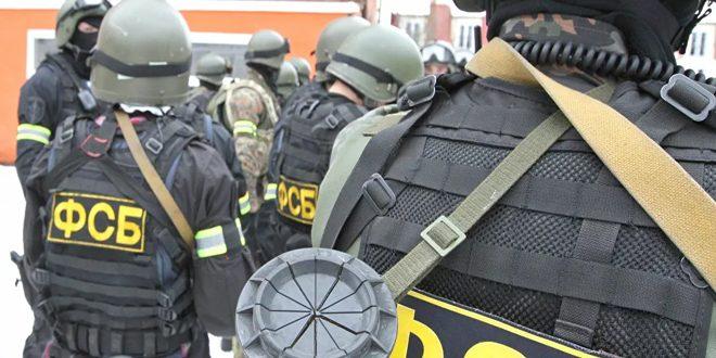 """بازداشت یک تروریست وابسته به """"جبهه النصره"""" در جمهوری باشقیرستان توسط نیروهای امنیت فدرال روسیه"""