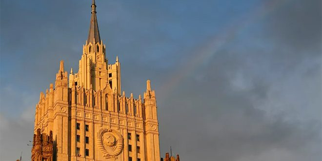 روسیه از معاهده آسمان های باز خارج می شود