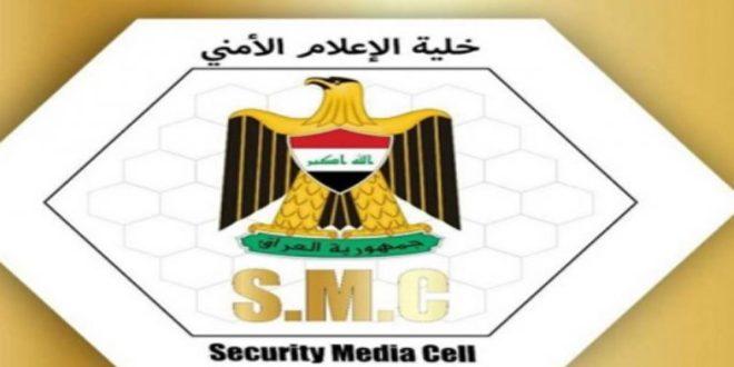 سقوط سه موشک کاتیوشا در نزدیکی فرودگاه بین المللی بغداد