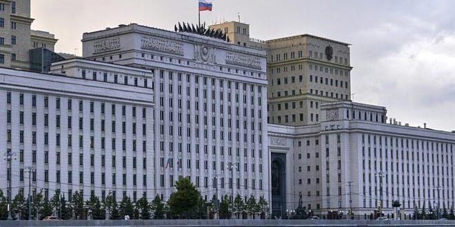"""وزارت دفاع روسیه: تروریست های """"النصره"""" در ساعت های گذشته 29 تجاوز را در منطقه کاهش تنش در ادلب انجام دادند"""