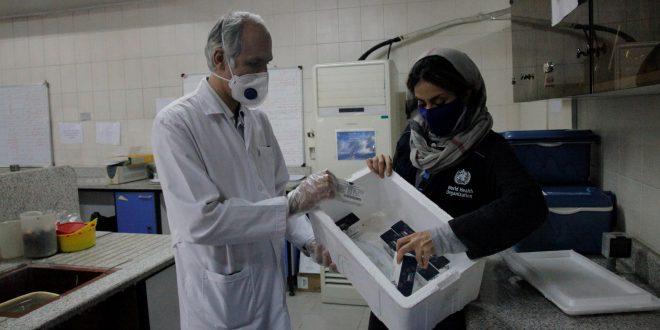 آخرین آمار کرونا در ایران || 409 فوتی و شناسایی 39357 مورد جدید