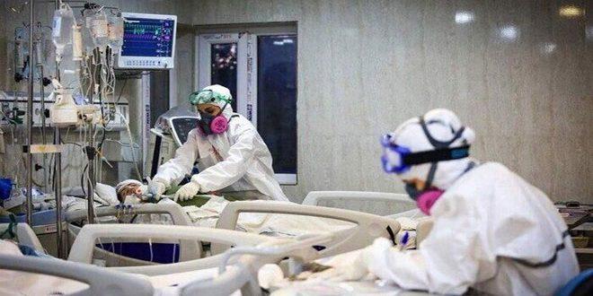 آمار کرونا در ایران || 239 فوتی و شناسایی 11701 مورد جدید