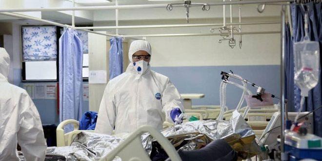 آمار کرونا در ایران || 178 فوتی و شناسایی 11788 مورد جدید
