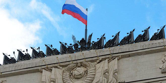 Moscou: Les terroristes s'apprêtent à mener des attaques aux voitures piégées à Idleb