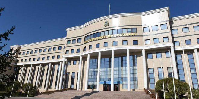 Le prochain round des pourparlers d'Astana sur la Syrie se tiendra à la fin du mois en cours ou au début du mois prochain