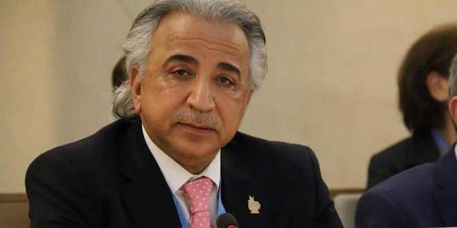 Dechti : Nous rejetons la poursuite des mesures coercitives visant la Syrie