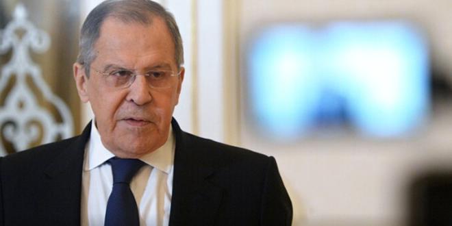 Lavrov: L'intervention américaine en Syrie, en Irak et en Libye a semé la destruction dans la région