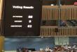 L'Assemblée générale des Nations unies affirme que le Golan est syrien