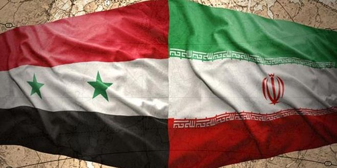 Début de la Rencontre des opportunités et des approches commerciales entre l'Iran et la Syrie