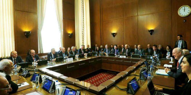 הודעת הסיכום של שרי החוץ הדגישה את חשיבות הריבונות הסורית