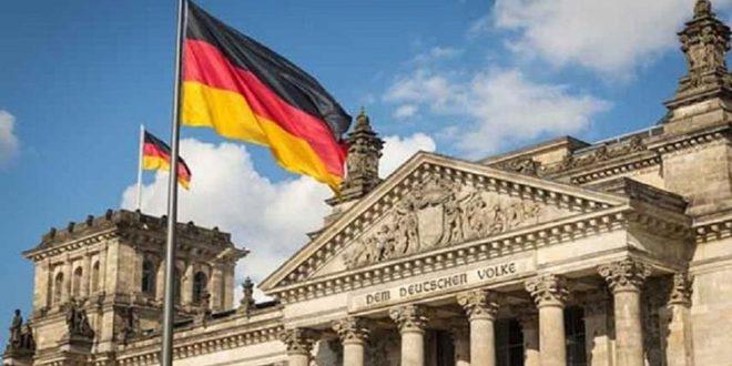 """משרד החוץ הגרמני: בניית ההתנחלויות הישראליות בשטחים הפלסטיניים הכבושים מנוגדת לחוק הבינ""""ל"""