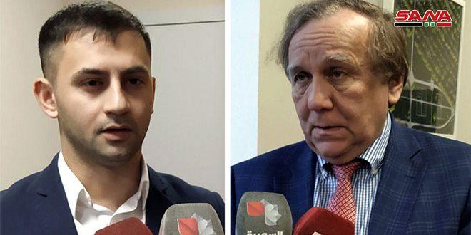 """דיפלומט ובקיא מרוסיה : ארה""""ב וטורקיה מעכבות את פתרון המשבר בסוריה"""
