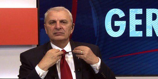עיתונאי טורקי גיבוי ארדואן לקבוצות הטרור בסוריה מהווה התערבות גלויה וישירה בעניניה הפנימיים