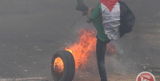 """שביתה הרמטית ויום זעם פלסטיני בכל השטחים הפלסטינים כאות סירוב """"לעסקת המאה"""""""