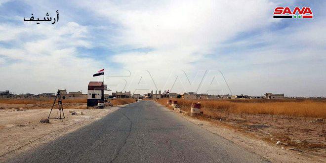 הטרוריסטים ממשיכים בתקיפת האזרחים בפריפריה של אידליב וחאלב