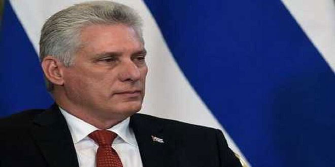נשיא קובה הדגיש כי ארצו לא תיכנע ללחץ האמריקני