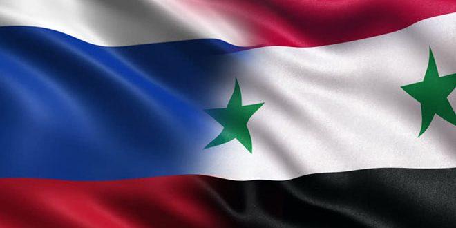סוריה ורוסיה הדגישו כי וושיגטון מעכבת את שלמותם הבריאותית של מהגרי אל-רוקבאן ואל-הול