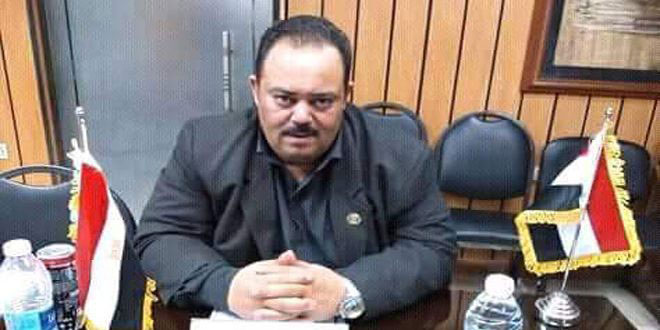 """מדינאי מצרי : ההליכים השרירותיים שהוטלו על סוריה סותרים את החוקים הבינ""""ל"""