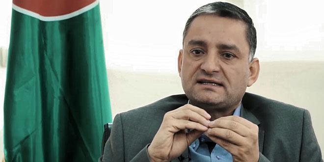 אלפועאני.. התיאום עם סוריה הוא אינטרס לאומי-לבנוני