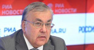 משרד החוץ הרוסי.. מוסקבה ממשיכה לתמוך בסוריה בהתמודדות עם ווירוס הקורונה