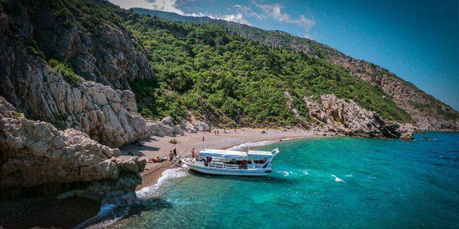 מתנדבים הכינו תוכנית להשקעה בחוף אלסמרה בלטקיה
