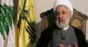 """קאסם.. ארה""""ב תוקפת לבנון וסוריה לטובת הישות הישראלית"""