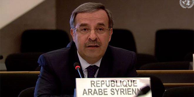 """השגריר אלא : יש מדינות שמשתמשות במל""""טים לביצוע טרור ותוקפניות צבאיות כתוצאה לאוזלת ידה של מועצת הביטחון להרתיע"""