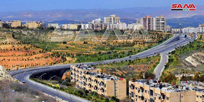 הטמפרטורות רגילות לעונה ומזג האוויר שרבי באזרור אלג'זירה