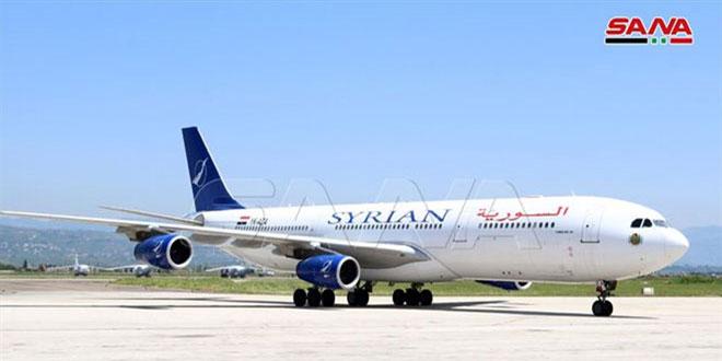 """משרד התחבורה … אין שחר לידיעות על חזרת העבודה המלאה לשדה התעופה הבינ""""ל של דמשק"""
