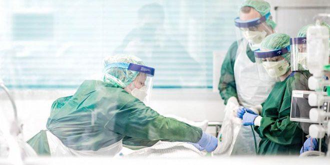 בארצות הברית אובחנו 46 אלף מקרים חדשים של קורונה ביממה האחרונה