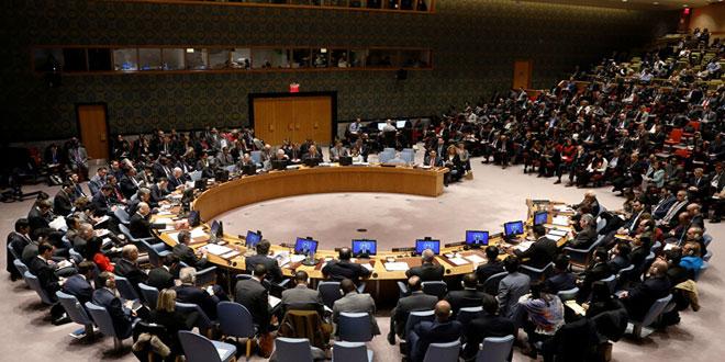 """ארה""""ב נכשלה בהארכת האמברגו על איראן במועצת הביטחון של האו""""ם"""