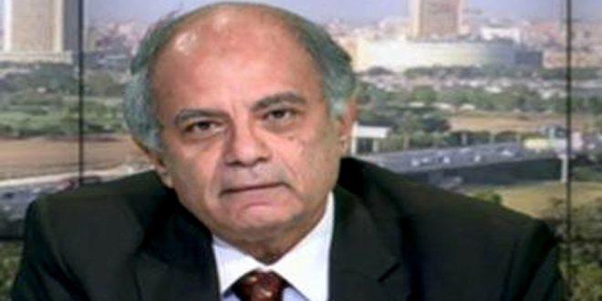 """פוליטקאי מצרי: המשטר הטורקי וארה""""ב מבצעים פשעים והפרות בשטחי סוריה"""