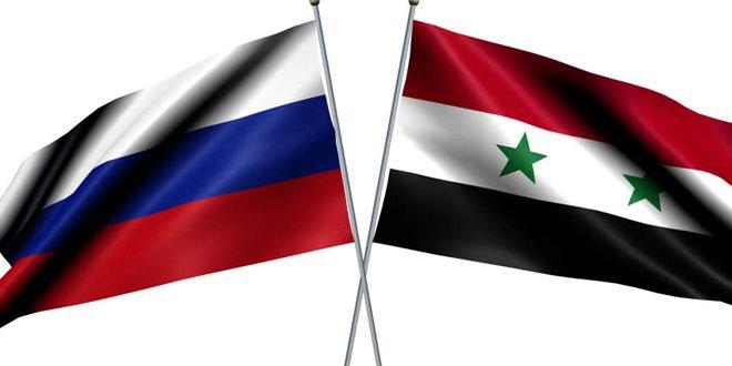 חברת רוס אתום: שיתוף פעולה סורי-רוסי בתחום ההשתמשות בטכניקות אטומיות לטעמי שלום