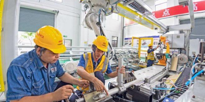 הכלכלת הסינית גדלה ב-4.9% ברבעון השלישי