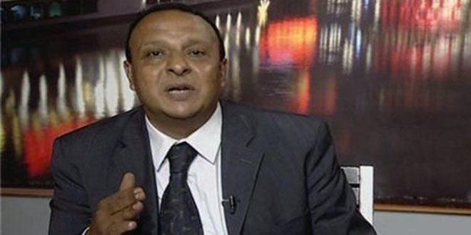 מפלגת אלו'פאק הלאומית הנסרית במצרים מחדשת את סולדריותה עם סוריה