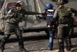 414 הפרות לשלטונות הכיבוש נגד העיתונאים הפלסטינים מראשית 2020