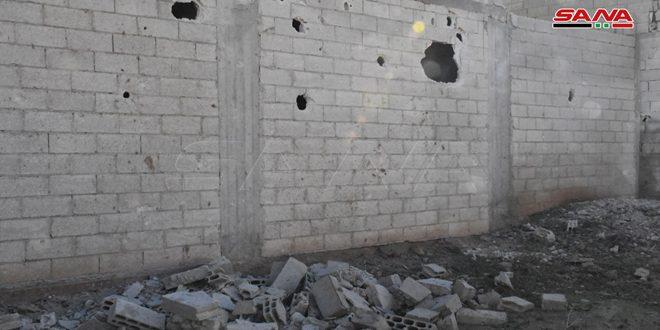 הסטודנטים הסורים הלומדים בסלובקיה גינו את התוקפנות הישראלית במחוז חמאת