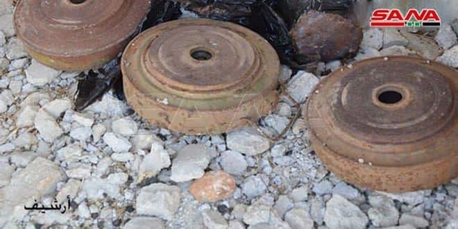 2 ילדים נפלו חלל בהתפוצצות מוקש בריף אל-חסכה