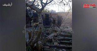 3 אזרחים נפצעו בהתקפה שבצעו ארגוני הטרור ברקטה נגד העיירה ג'ורין שבפרבר חמאת