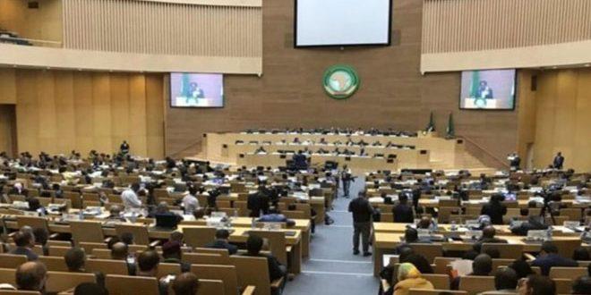 7 מדינות דחו את הענקת נציבות האיחוד האפריקאי מעמד משקיף לישות הכיבוש הישראלי