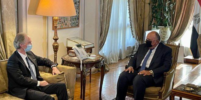 שוכרי: אנו בעד כל פתרון מדיני בסוריה