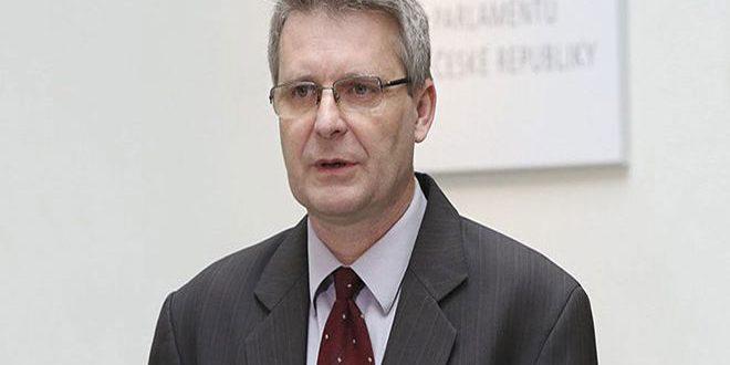 Гроспич отметил важность побед Сирийской армии в Алеппо и Идлебе