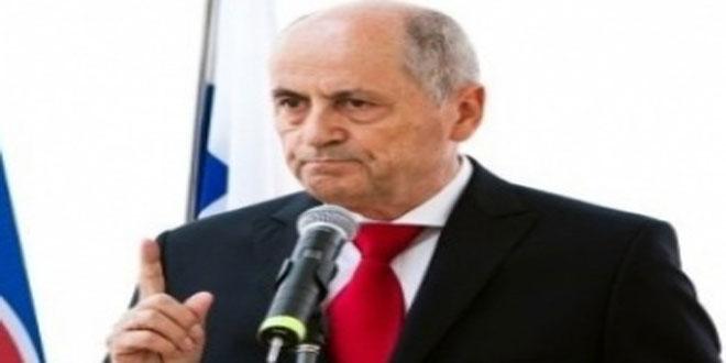 Бывший премьер-министр Словакии призвал ЕС к отмене санкций против Сирии