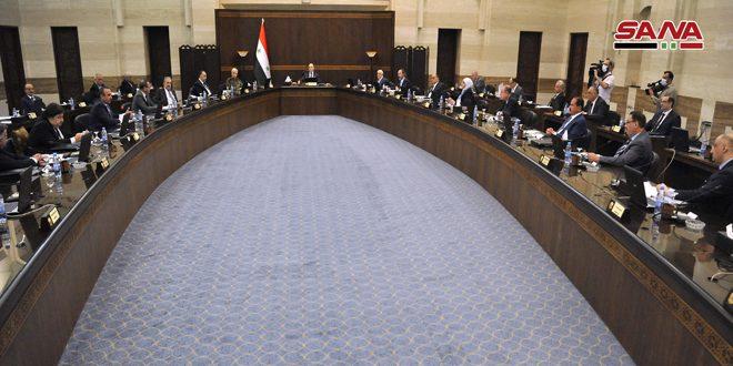 Кабинет министров: Граждане, закончившие военную службу, могут изменить статус работы