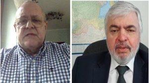 Российские эксперты осудили «Закон Цезаря»