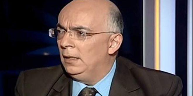 Абу Саид: Продолжающиеся атаки Израиля на Сирию — вопиющее нарушение международных законов