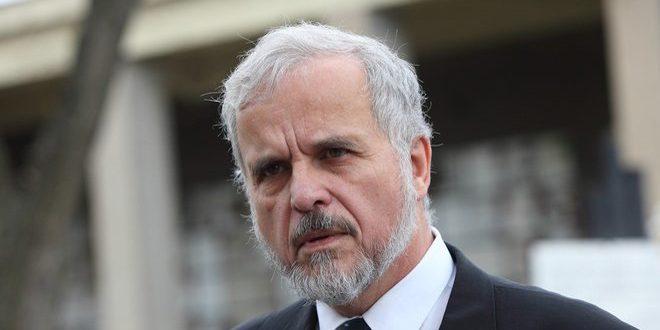 Депутат Европарламента: Эрдоган поддерживает террористические организации в Сирии